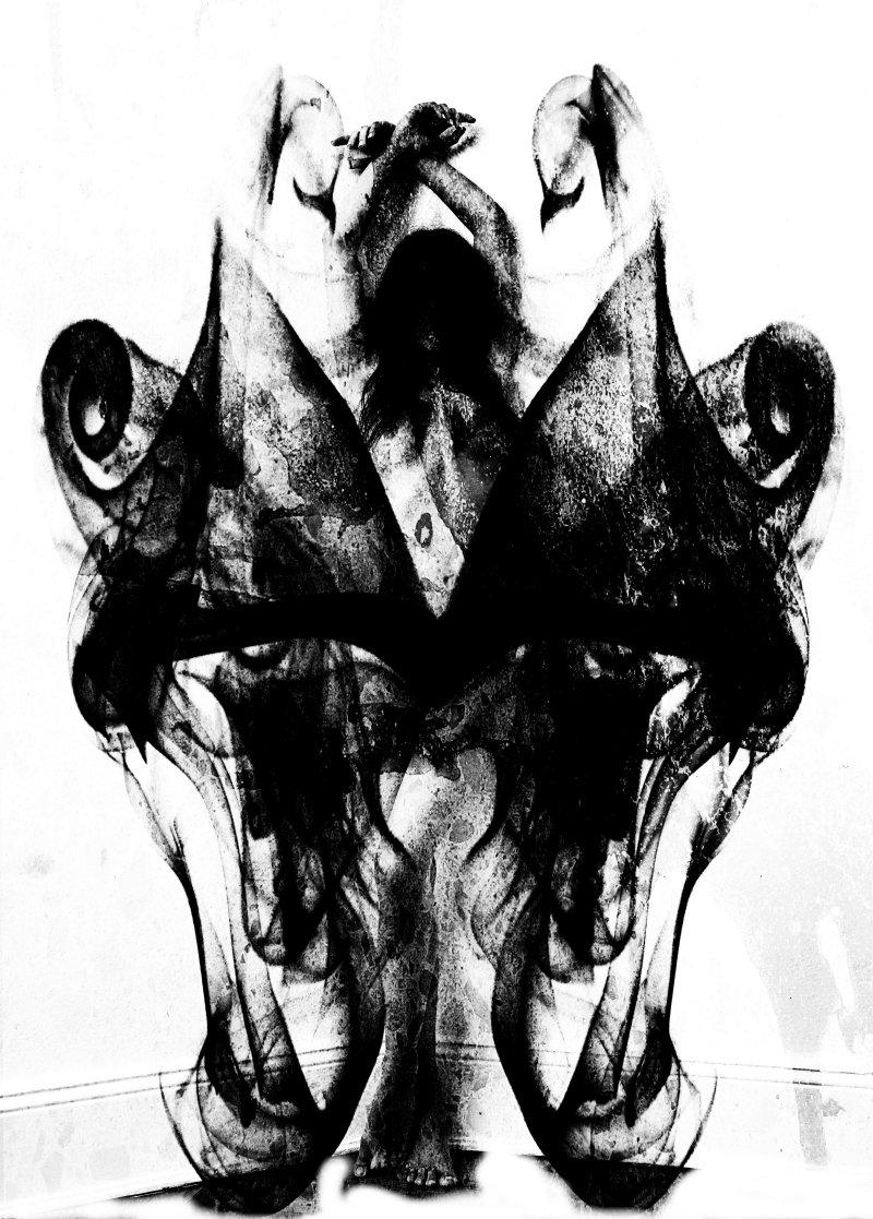 Rorschach daniele deriu photography - Tavole di rorschach interpretazione ...